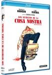 Los Secretos De La Cosa Nostra (Blu-Ray)