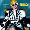Invasion Of Privacy (Cardi B) CD