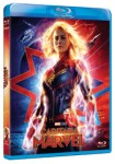 Capitana Marvel (Blu-Ray)