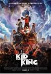El Niño Que Pudo Ser Rey (Blu-Ray)