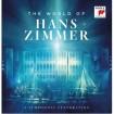 The World Of Hans Zimmer - A Symphonic Celebration (Hans Zimmer) CD(2)