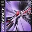 Infinity (Scarlxrd) CD