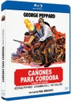 Cañones Para Córdoba (Blu-Ray)