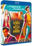 El Príncipe De Los Zorros (Blu-Ray)