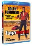 Fuga Mortal (Blu-Ray)