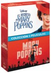 Mary Poppins + El Regreso De Mary Poppins