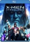X-Men : Apocalipsis (Blu-Ray)