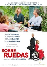 Sobre Ruedas (Blu-Ray)
