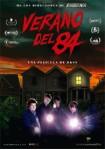 Verano Del 84 (Blu-Ray)