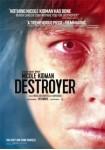 Destroyer, Una mujer herida (Blu-Ray)