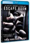 Escape Room (2019) (Blu-Ray)