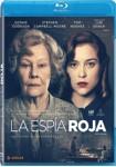 La Espia Roja (Blu-Ray)