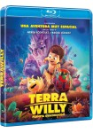 Terra Willy - Planeta Desconocido (Blu-Ray)