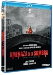 Amenaza En La Sombra (Blu-Ray)