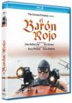 El Barón Rojo (Blu-Ray)
