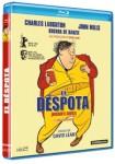 El Déspota (Blu-Ray)