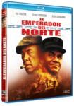 El Emperador Del Norte (Blu-Ray)