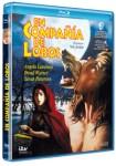 En Compañía De Lobos (Blu-Ray)