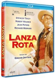 Lanza Rota (Blu-Ray)