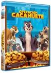 Operación Cacahuete (Blu-Ray)