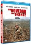 Sin Novedad En El Frente (Blu-Ray)
