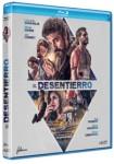 El Desentierro (Blu-Ray)