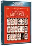 El Gran Hotel Budapest (Ed. 25 Aniversario Fox)