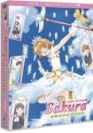 Card Captor Sakura Clear Card (Episodios 1 a 11)