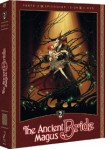 The Ancient Magus Bride - 2ª Parte (Digipack con libro)