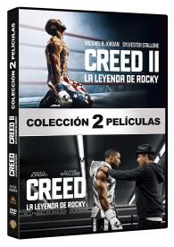 Creed + Creed II, La Leyenda De Rocky