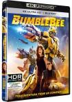 Bumblebee (Blu-Ray 4k Ultra Hd + Blu-Ray)