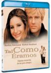Tal Como Éramos (Blu-Ray) (Ed. 2019)