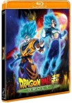 Dragon Ball Super : Broly (Blu-Ray) (Ed. Coleccionista)