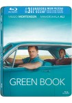 Green Book (Blu-Ray) (Ed. Metálica)**
