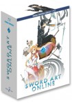 Sword Art Online - 1ª Temporada (Blu-Ray)
