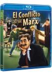 El Conflicto De Los Hermanos Marx (Blu-Ray)