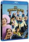 Los Cuatro Cocos (Blu-Ray)