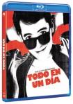 Todo En Un Día (Blu-Ray)