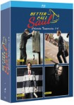 Pack Better Call Saul - 1ª A 4ª Temporada (Blu-Ray)