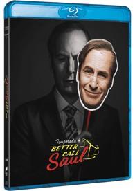 Better Call Saul - 4ª Temporada (Blu-Ray)
