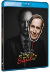 Better Call Saul - 4ª Temporada (Blu-Ray)