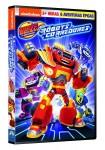 Blaze Y Los Monster Machines : Robot Riders