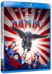 Dumbo (Live Action) (Blu-Ray)