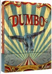 Dumbo (Live Action) (Blu-Ray) (Ed. Metálica)