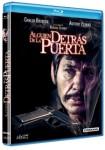 Alguien Detrás De La Puerta (Blu-Ray)