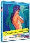 Comida En La Hierba (Blu-Ray)