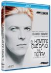 El Hombre Que Cayó A La Tierra (Blu-Ray)