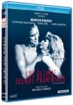 Los Últimos Juegos Prohibidos (Divisa) (Blu-Ray)