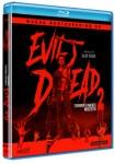 Terroríficamente Muertos (Blu-Ray)