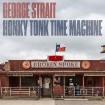 Honky Tonk Time Machine (George Strait) CD